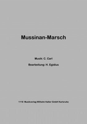 Mussinan Marsch