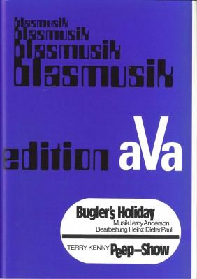 Bugler's (Buglers) Holiday