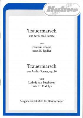 Trauermarsch (Aus der As-Dur Sonate)