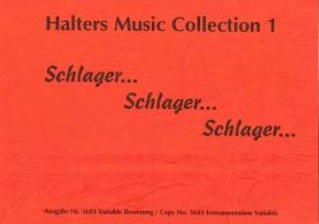 Schlager Schlager Schlager <br /> COLLECTION 1