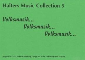 Volksmusik Volksmusik Volksmusik (Collection 5)