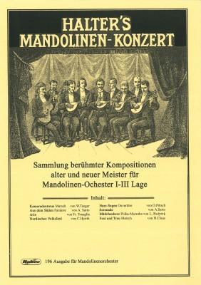 Mandolinen Konzert