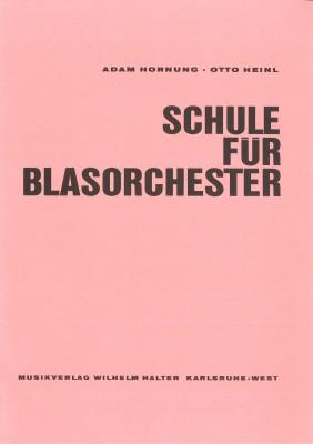 Schule für Blasorchester