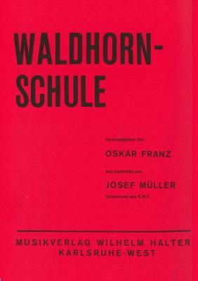 Waldhornschule