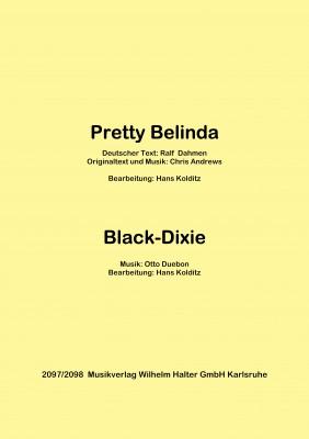Black Dixie