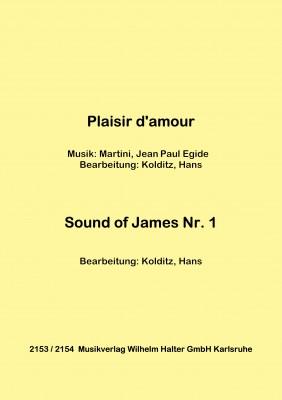 Sound of James Nr. 1