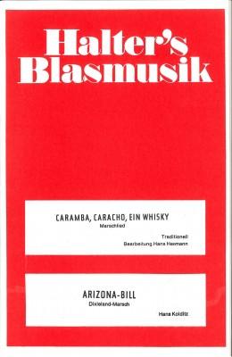 Caramba Caracho ein Whisky