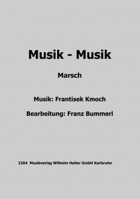 Musik Musik (Muziky Muziky)