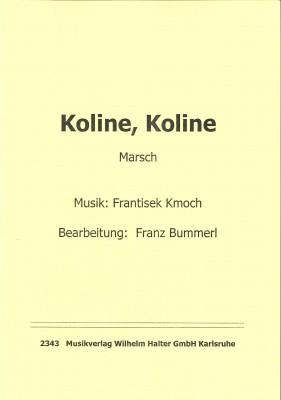 Koline Koline (Mein schönes Heimatland)