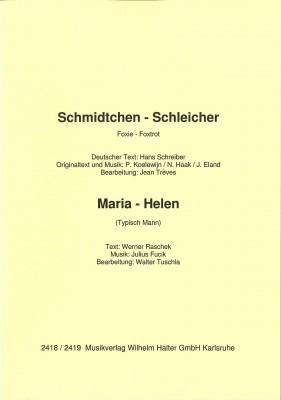 Schmidtchen Schleicher