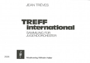 TREFF international HEFT 1