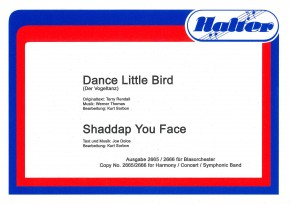 Dance little Bird (Ententanz / Chicken Dance)