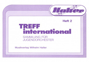 TREFF international HEFT 2