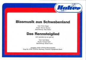 Blasmusik aus Schwabenland
