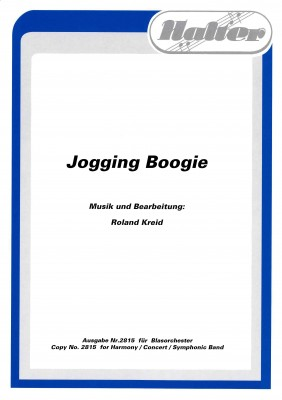 Jogging Boogie