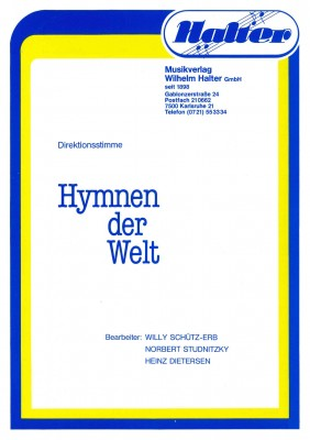 Hymnen der Welt (Sammlung)