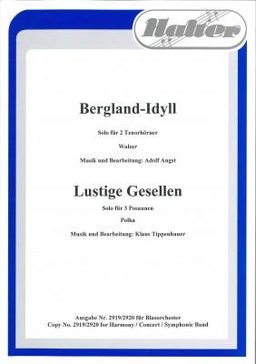 Bergland Idyll