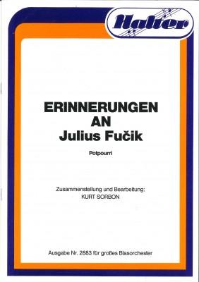 Erinnerungen an Julius Fucik