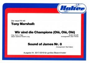 Sound of James Nr. 8