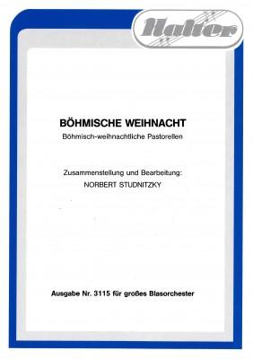 Böhmische Weihnacht (Böhmische Pastorellen)