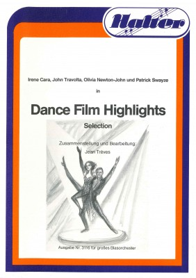 Dance Film Highlights