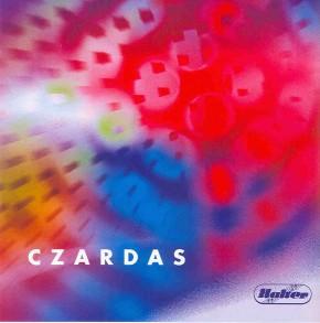 CD 53 Czardas