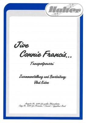 Jive Connie Francis