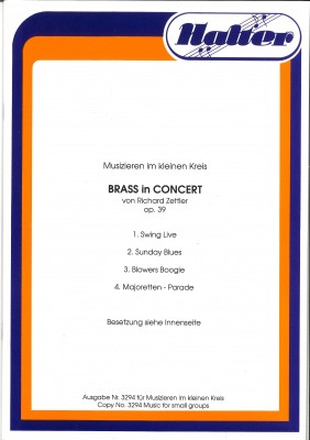 Brass in Concert