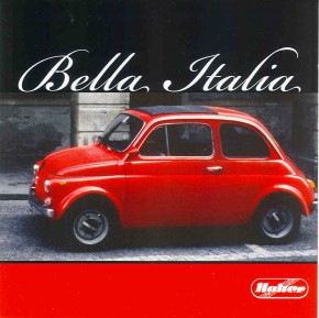 CD 55 Bella Italia