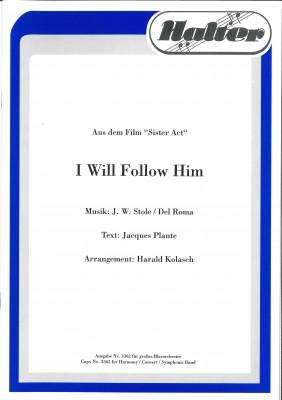 I will follow him - KLAVIER / KEYBOARD / DIREKTION