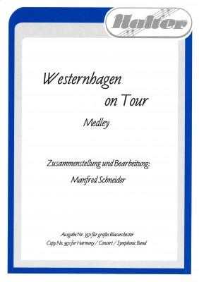 Westernhagen on Tour