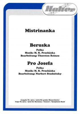 Beruska (Mistrinanka)