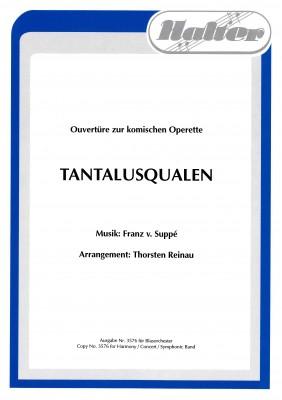 Tantalusqualen