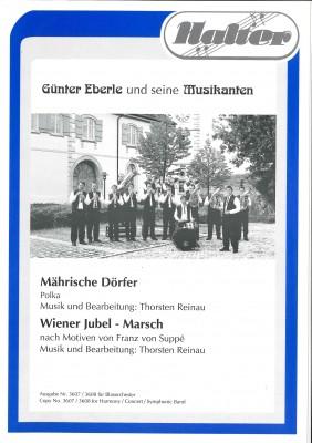 Wiener Jubel Marsch