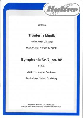 Beethoven - Symphonie Nr. 7 (3. Satz)