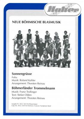 Böhmerländer Trommelmann