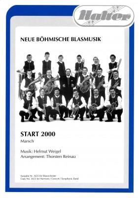 Start 2000