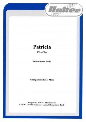 Patricia (Cha Cha)