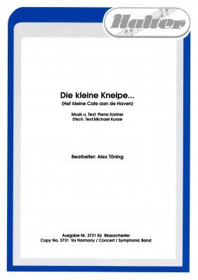 Die kleine Kneipe (Version Klostertaler)