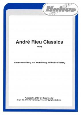 André Rieu Classics
