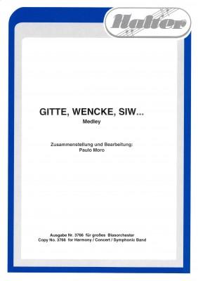 Gitte Wencke Siw...