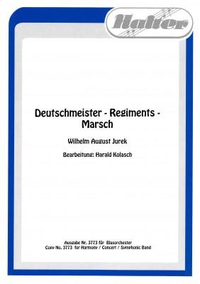 Deutschmeister Regiments Marsch