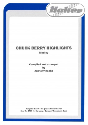 Chuck Berry Highlights