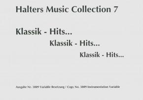 Klassik Hits <br /> COLLECTION 7