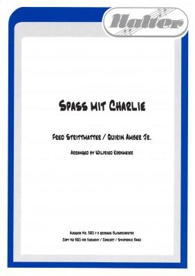 Spass mit Charlie (Charlie Chaplin)