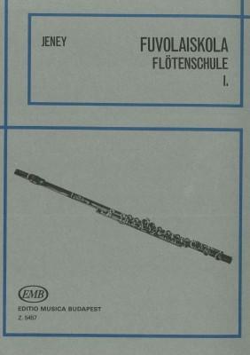 Flötenschule 1