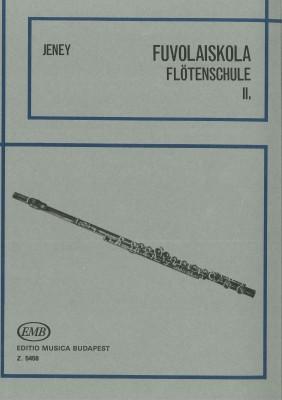 Flötenschule 2