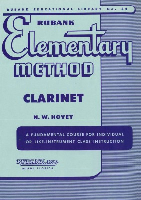 Elementary Method for Clarinet