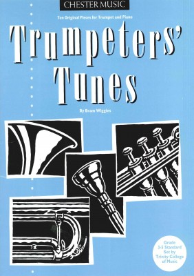 Trumpeters` Tunes