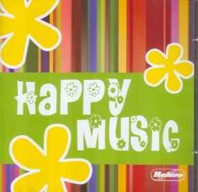 CD 59 Happy Music
